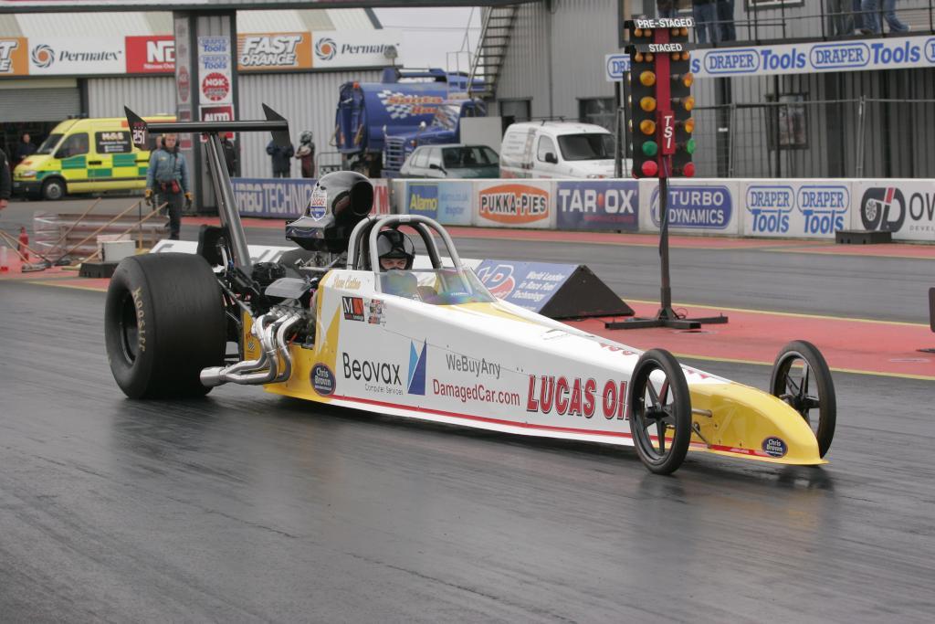 Top Fuel Dragster >> I drive a Top Fuel Dragster - AMA : formula1